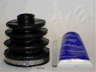 Пыльник ШРУС ASHIKA 63-00-003