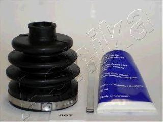 Пыльник ШРУС ASHIKA 63-00-007