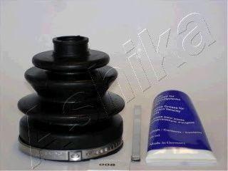 Пыльник ШРУС ASHIKA 63-00-008