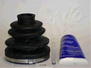 Пыльник ШРУС ASHIKA 6300010