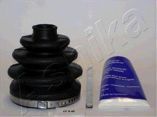 Пыльник ШРУС ASHIKA 6300016