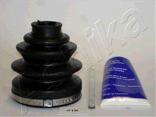 Пыльник ШРУС ASHIKA 63-00-018