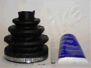 Комплект пылника, приводной вал ASHIKA 6300019