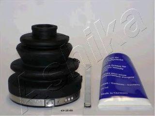 Пыльник ШРУС ASHIKA 6300026