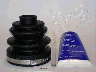 Пыльник ШРУС ASHIKA 6300037