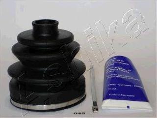 Комплект пылника, приводной вал ASHIKA 6300045