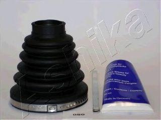 Пыльник ШРУС комплект ASHIKA 63-00-050