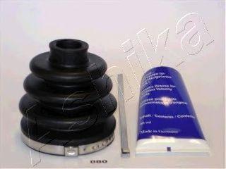 Пыльник ШРУС ASHIKA 63-00-080