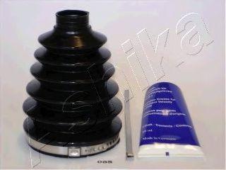 Пыльник ШРУС ASHIKA 63-00-085
