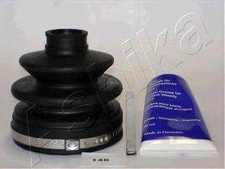 Пыльник ШРУС ASHIKA 63-01-146