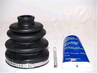 Комплект пылника, приводной вал ASHIKA 6302264