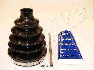 Комплект пылника, приводной вал ASHIKA 6302285