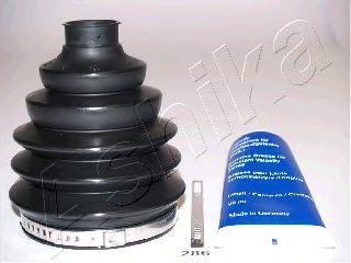 Комплект пылника, приводной вал ASHIKA 6302286