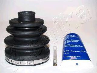 Комплект пылника, приводной вал ASHIKA 6303302