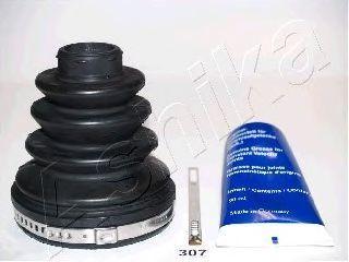 Пыльник ШРУС комплект ASHIKA 63-03-307