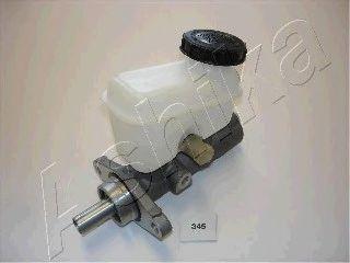 Главный тормозной цилиндр ASHIKA 6803345