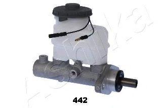 Главный тормозной цилиндр ASHIKA 6804442