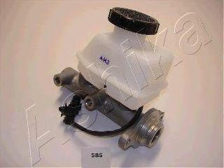 Цилиндр тормозной главный ASHIKA 68-05-585
