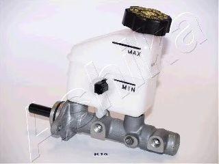 Главный тормозной цилиндр ASHIKA 680KK15