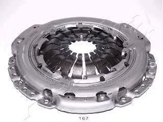 Нажимной диск сцепления ASHIKA 7001167