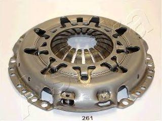 Нажимной диск сцепления ASHIKA 7002261