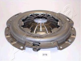 Нажимной диск сцепления ASHIKA 7003378