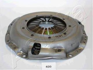 Нажимной диск сцепления ASHIKA 7004430