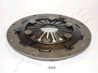 Нажимной диск сцепления ASHIKA 7004498