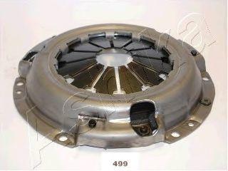 Нажимной диск сцепления ASHIKA 7004499