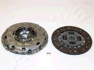 Нажимной диск сцепления ASHIKA 7005518