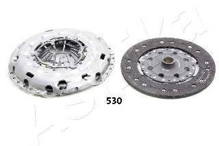 Нажимной диск сцепления ASHIKA 7005530
