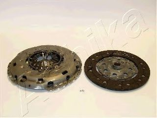 Нажимной диск сцепления ASHIKA 7005535