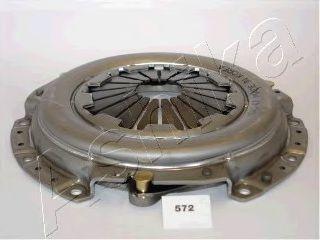 Нажимной диск сцепления ASHIKA 7005572