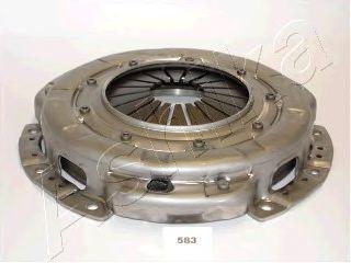 Нажимной диск сцепления ASHIKA 7005583
