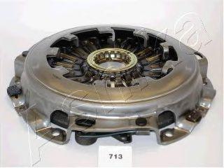 Нажимной диск сцепления ASHIKA 7007713