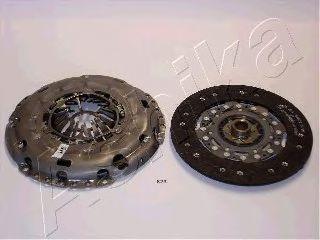 Нажимной диск сцепления ASHIKA 7008823