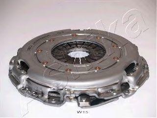 Нажимной диск сцепления ASHIKA 700WW15
