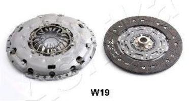 Нажимной диск сцепления ASHIKA 700WW19