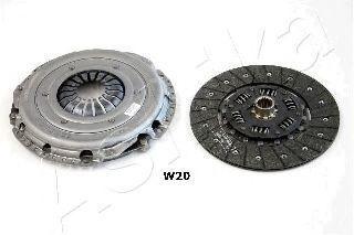 Нажимной диск сцепления ASHIKA 700WW20