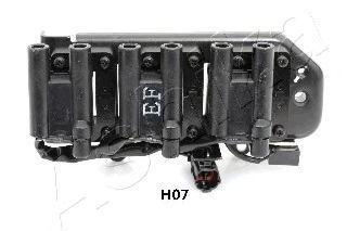 Катушка зажигания ASHIKA 780HH07