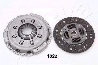 Комплект сцепления ASHIKA 92-01-1022