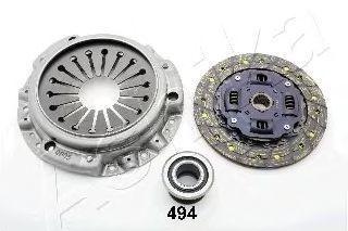 Комплект сцепления ASHIKA 9204494