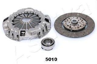 Комплект сцепления ASHIKA 92055010