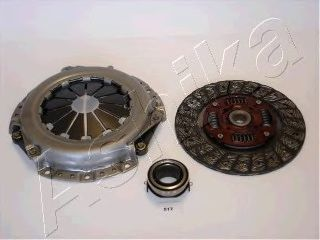 Комплект сцепления ASHIKA 9205517