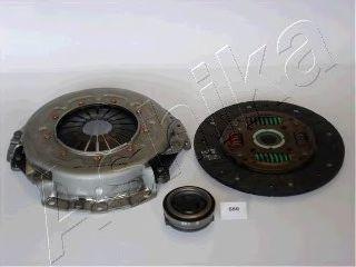 Комплект сцепления ASHIKA 92-05-559