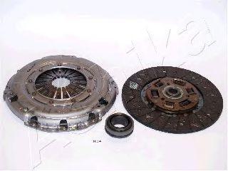 Комплект сцепления ASHIKA 92-0K-K34