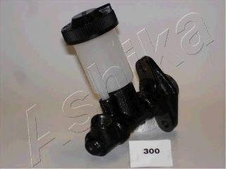 Главный цилиндр, система сцепления ASHIKA 9503300