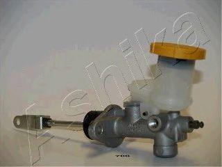 Главный цилиндр, система сцепления ASHIKA 9507700