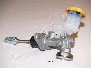 Главный цилиндр, система сцепления ASHIKA 9507701
