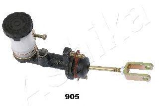 Главный цилиндр, система сцепления ASHIKA 9509905